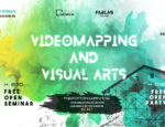 VideoMappingvisualArts