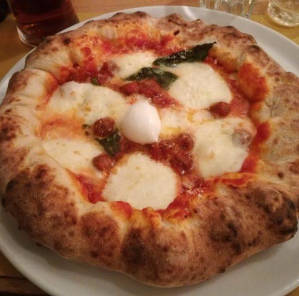 Antica Pizzeria Leone